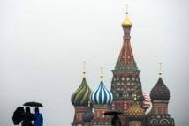 Moscou expulse des diplomates polonais
