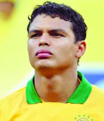 Thiago Silva triste d'avoir perdu le capitanat de la Seleçao