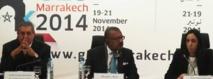 Le GES-2014, une plateforme mondiale d'échange d'idées et d'expériences