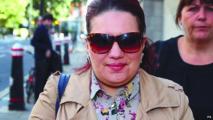 Une Marocaine condamnée à 28 mois de prison à Londres