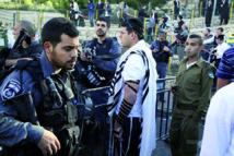 Quatre morts dans l'attaque  d'une synagogue de Jérusalem