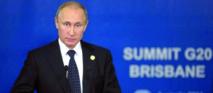 Moscou espère que le point de  non retour n'a pas été atteint avec l'UE