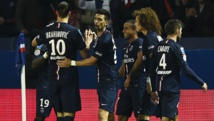 PSG-Inter en amical à Marrakech