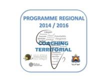 Lancement officiel du programme de coaching territorial dans  la région de l'Oriental