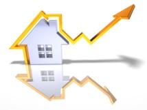 Hausse de 1% des prix des actifs  immobiliers au 3ème trimestre