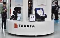 Takata, ses airbags meurtriers et une crise explosive aux Etats-Unis