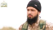 Le parcours singulier d'un djihadiste français voulant conquérir le Maroc