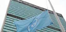 Débats à l'ONU sur une stratégie de prévention des catastrophes