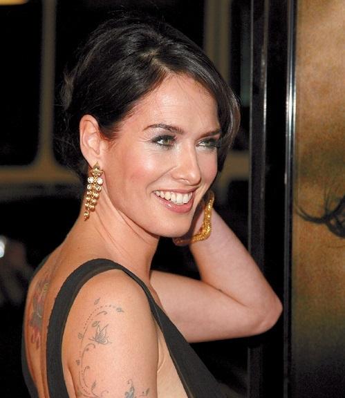 Les stars qui ont perdu de l'argent ou qui ont fait faillite : Lena Headey
