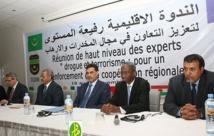 Participation du Maroc à la rencontre de Nouakchott sur la lutte contre le terrorisme