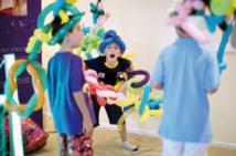 L'AMIAG célèbre le Kids Day
