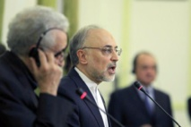L'Iran  réaffirme son droit au nucléaire civil