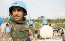 L'ONUCI salue le sens d'abnégation des Casques bleus déployés en Côte d'Ivoire
