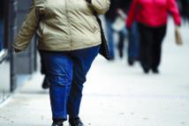 L'obésité coûte huit milliards  de dollars par an en productivité perdue aux USA