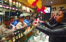 Les fast-foods ciblent de façon disproportionnée les enfants noirs