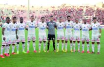 Le WAC sauvegarde l'essentiel à Tétouan