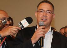 Fouzi Lekjaa élu au bureau exécutif de l'UAFA