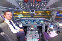 RAM reçoit son premier Embraer E190