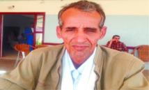 Mohamed Bneijara:  Les Sahraouis  se révoltent constamment contre le Polisario