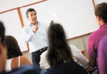 Le conseiller pédagogique du cycle secondaire qualifiant