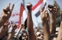 """""""Le Printemps arabe"""" ou la naissance d'une tragédie historique"""