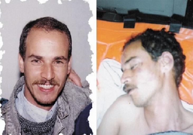 La famille du martyr Benaissa Aït Ljid réclame justice