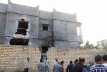 Nouveau raid aérien sur l'aéroport de Tripoli en Libye