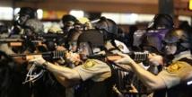 De nouveaux incidents à Ferguson aux USA