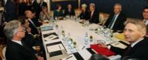 Les négociations sur le nucléaire  prolongées pour 7 mois