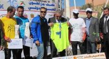 Fulla Laila et Nicolas Kemboi s'imposent au Semi-marathon de Laâyoune