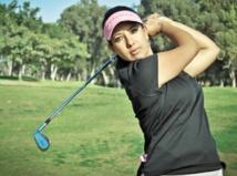 Maha Haddioui dans le top 40