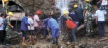26 morts dans un incendie dans une mine en chine