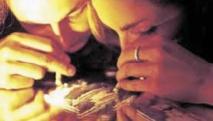 Le programme de réduction des risques de consommation de drogues en danger