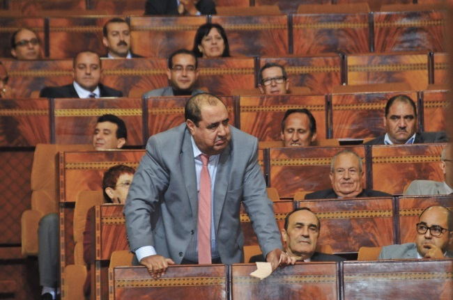 Après le drame de Guelmim, l'opposition réclame une  commission d'enquête et fustige l'absence du gouvernement