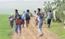 Aide canadienne pour les jeunes Marocains qui ont quitté l'école ou risquent de l'abandonner