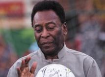 Après une alarme sur sa santé, Pelé et ses médecins rassurants