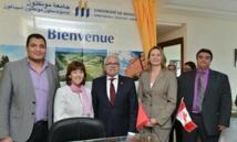 L'université de Moncton ouvre un bureau à Casablanca