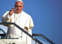 Le pape en Turquie  pour appeler à la tolérance religieuse