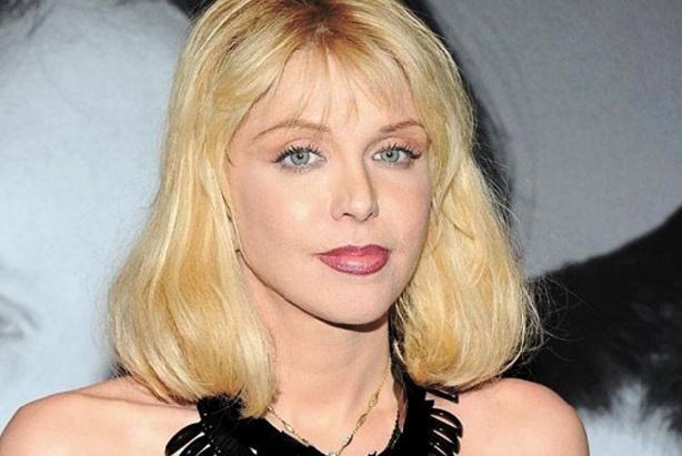 Les stars qui ont perdu de l'argent ou qui ont fait faillite : Courtney Love