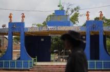 """""""Welcome to Intipuca"""", cité désertée par le rêve américain"""