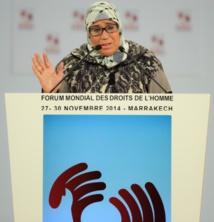 Les Soulalayates donnent de la voix à Marrakech