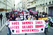Place de la diversité en France Egalité réelle ou fiction ?