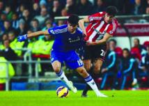 Chelsea est humain, United revient bien