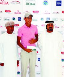 Les golfeurs marocains s'en tirent à bon compte