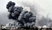 50 jihadistes de l'EI tués à Kobané