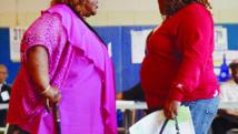 Près d'un tiers de la population mondiale obèse ou en surpoids