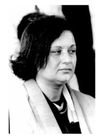 Décès de Latifa Tazi, épouse du martyr Omar Benjelloun