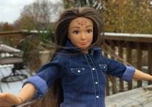 Insolite : Anti-Barbie