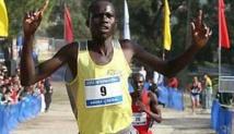 Suprématie des athlètes kényans