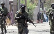 Des insurgés attaquent une ville du nord-est du Nigeria